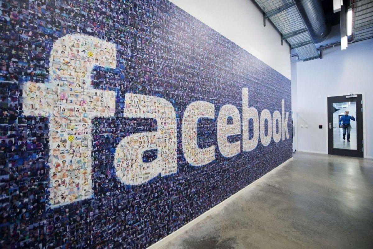facebook war room