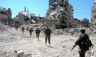 quante guerre ci sono nel mondo