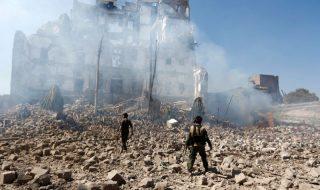 yemen attacco saudita morti bambini