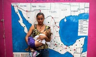 immigrazione usa famiglie