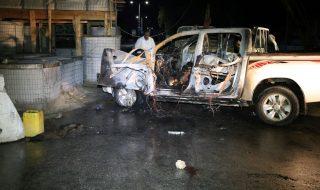 somalia autobomba convoglio italiano