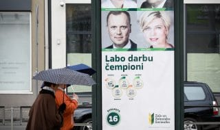 elezioni parlamentari lettonia 2018