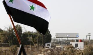 siria aperti valichi