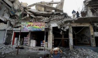 guerra siria colloqui pace