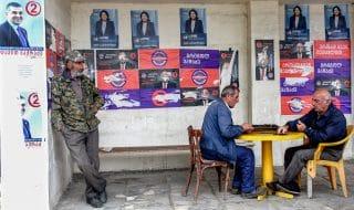elezioni presidenziali georgia 2018