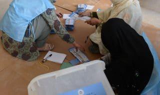 elezioni parlamentari kandahar 2018