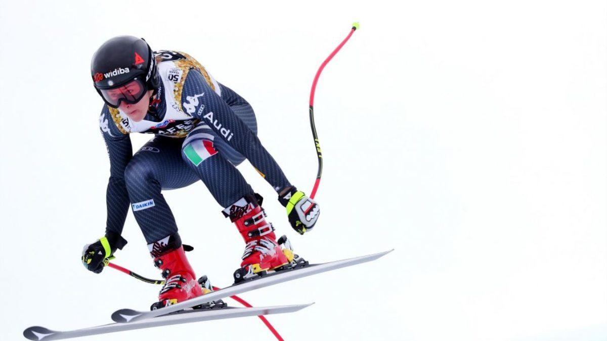 Coppa del Mondo di sci alpino femminile 2018 2019