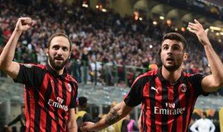 Milan Genoa 2-1