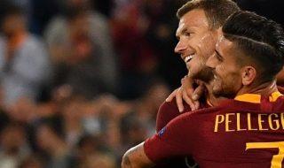 Fiorentina Roma 1-1