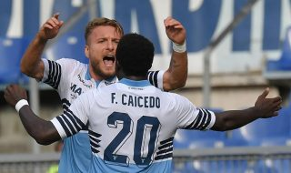 Lazio Olympique Marsiglia streaming tv