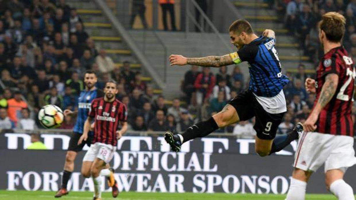 Inter Milan 1-0