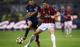 Inter Milan streaming tv