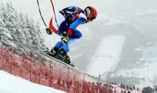 Coppa del Mondo di sci alpino maschile 2018 2019