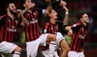 Milan Sampdoria diretta live risultato