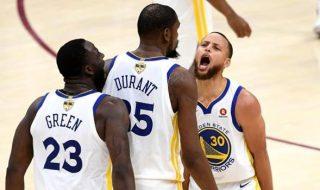 NBA 2018 2019