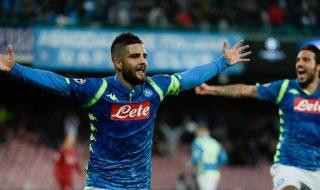 PSG Napoli diretta live risultato