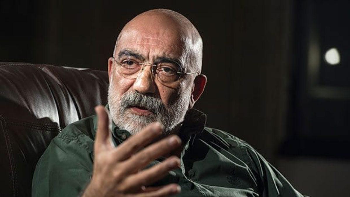 Ahmet Altan ergastolo