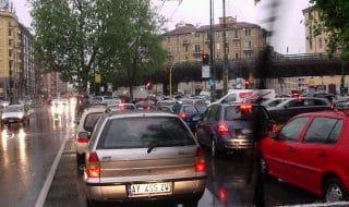 Blocco diesel Euro 3