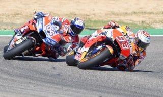 Moto GP Australia 2018 streaming tv