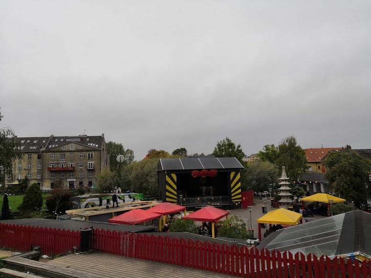 Concerti Christiania