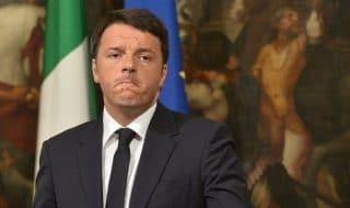 Matteo Renzi Scherzi a parte