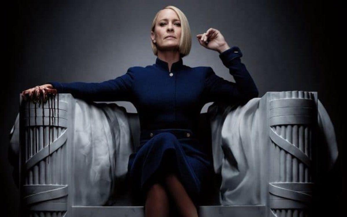 House of Cards 6 | Sky Atlantic | Cast | Trama | Anticipazioni | Streaming tv