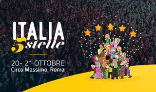 Italia 5 Stelle 2018 diretta