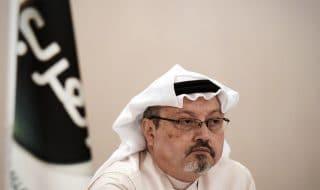 Jamal Khashoggi ucciso