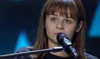 Martina Attili X Factor 2018