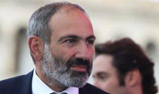 armenia dimissioni premier elezioni