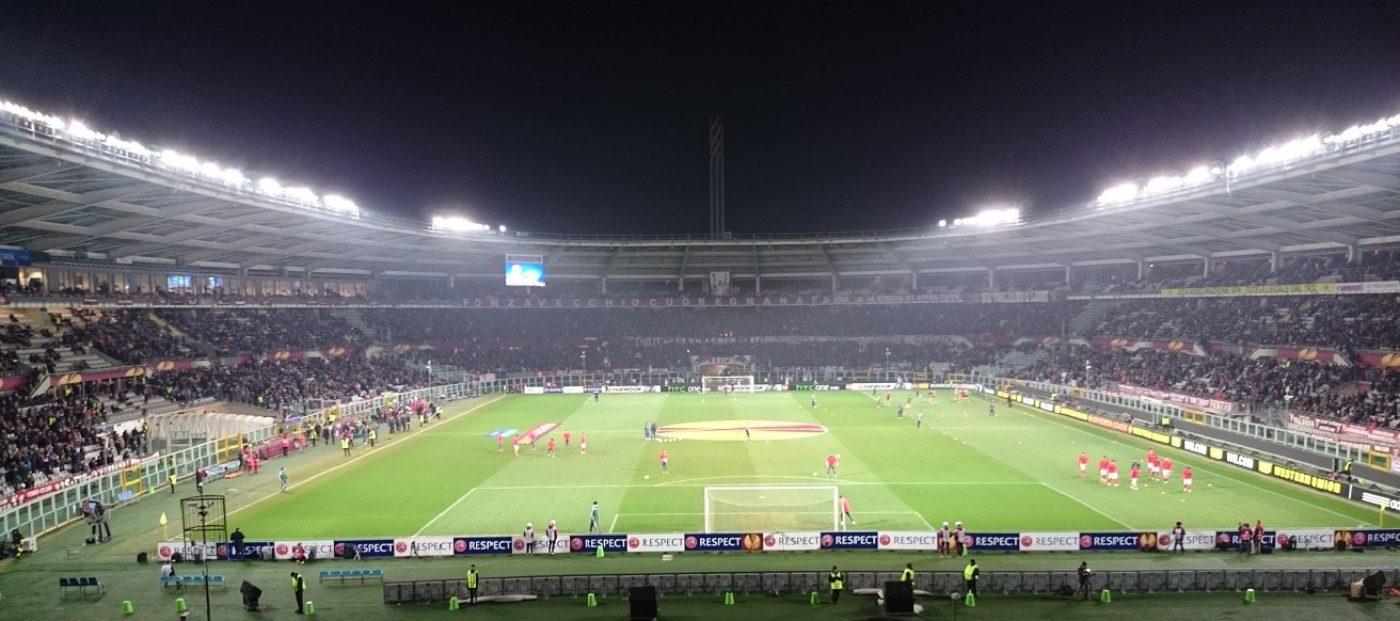 Ottava giornata Serie A 2018 2019