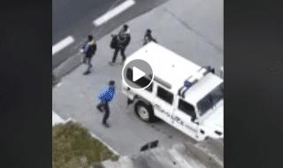 Salvini Francia Claviere video