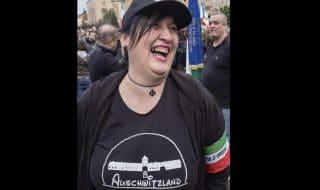 selene ticchi Auschwitzland