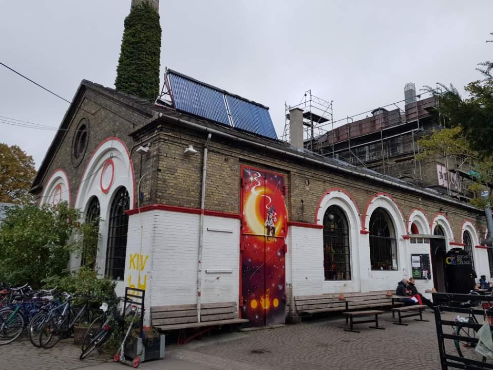 Stabili di Christiania