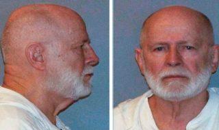Whitey Bulger gangster Stati Uniti