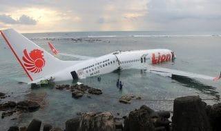 aereo Indonesia lista nera Ue