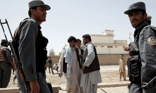 afghanistan elezioni kandahar rinviate