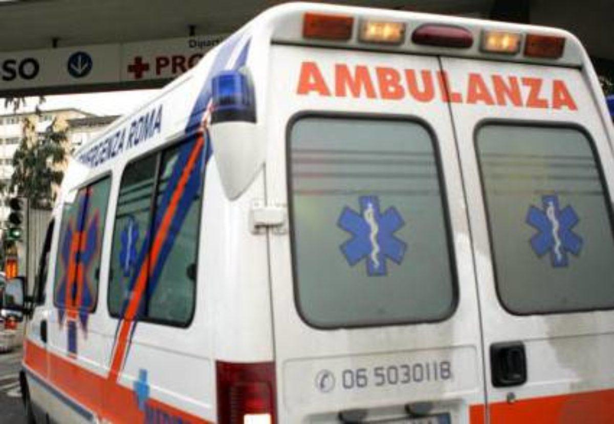 incidente bus roma