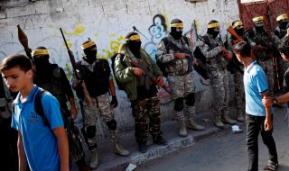 Human rights watch torture Hamas Anp