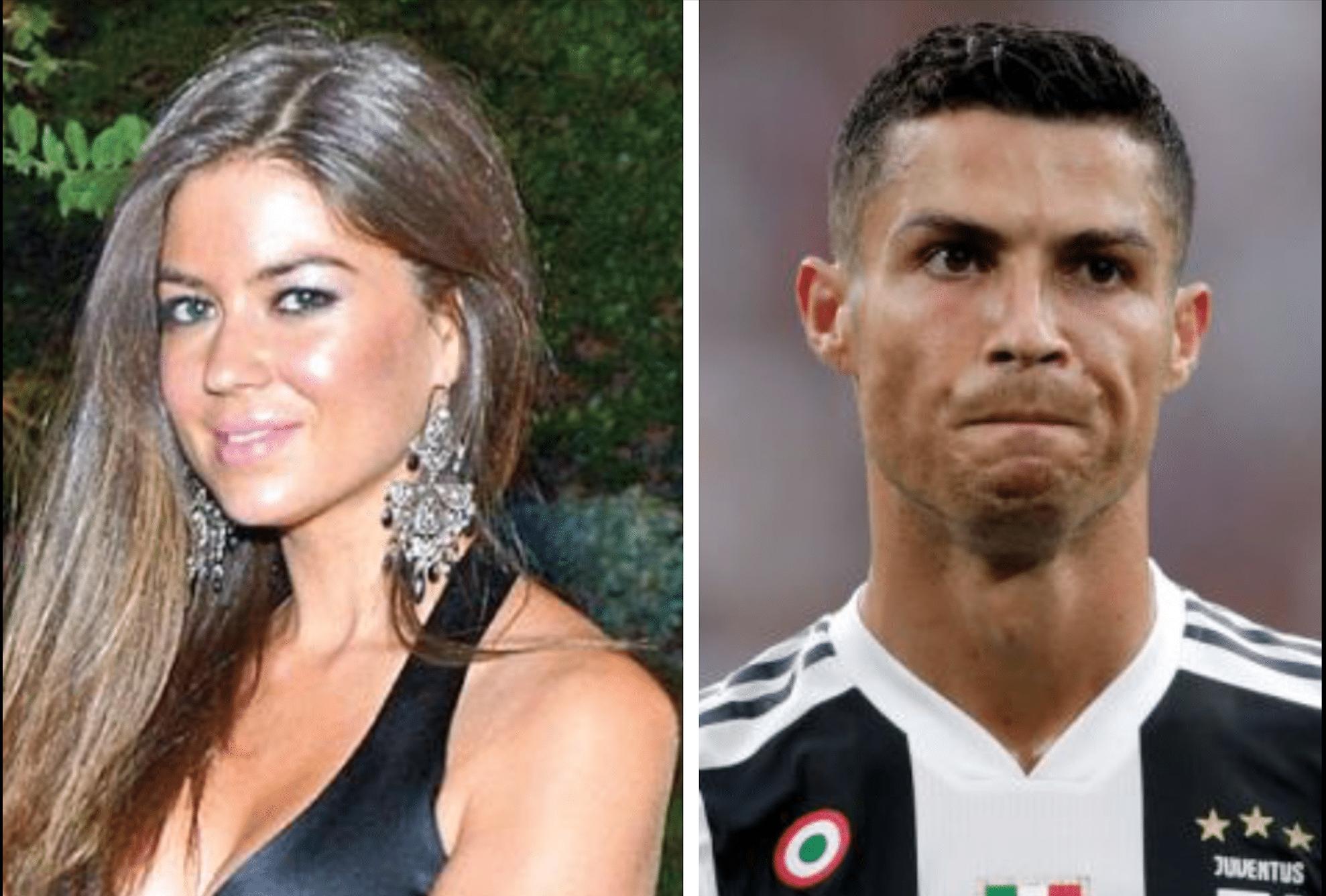 Lettera Di Kathryn Mayorga A Cristiano Ronaldo Vorrei