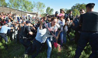 croazia muro confine migranti