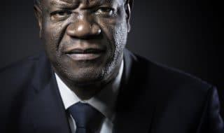 denis mukwege nobel pace 2018