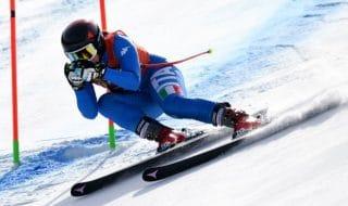Mondiali Sci Alpino 2019 calendario