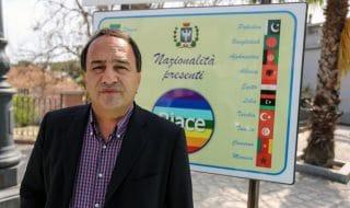 sindaco di Riace Sprar