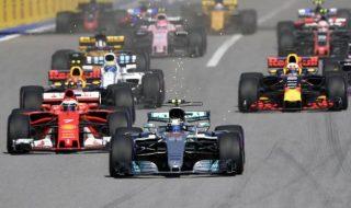 Gp Giappone Suzuka Formula 1 Risultato
