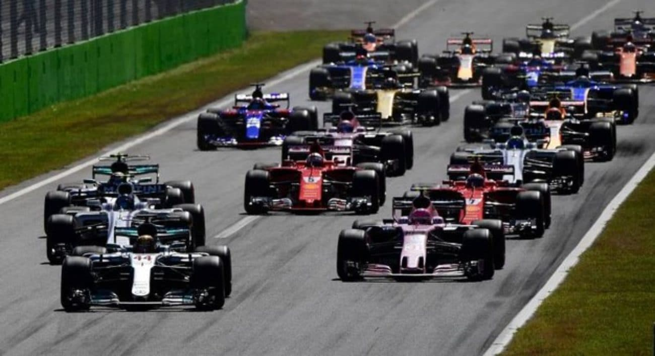 Gp Stati Uniti Austin Formula 1 Risultato