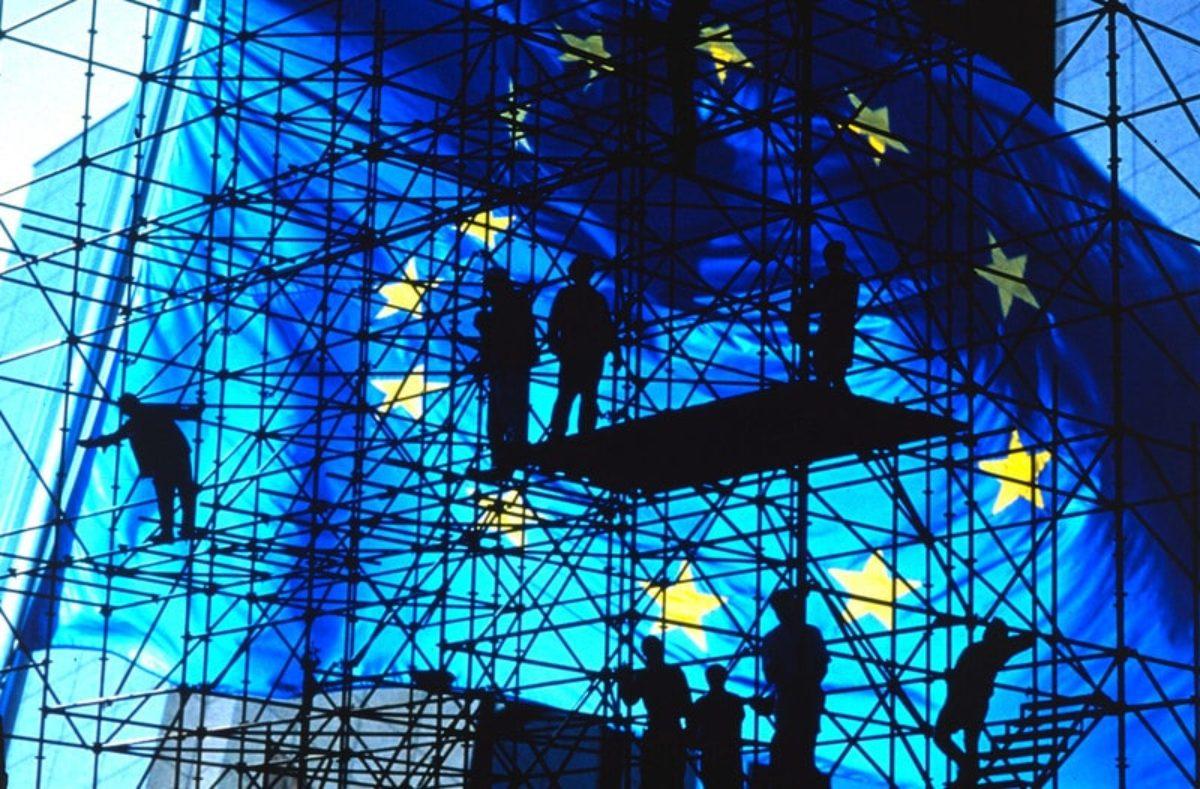 lobby unione europea