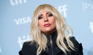 Lady Gaga la sirenetta disney