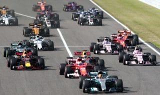Gp Messico formula 1 risultato