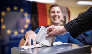 germania elezioni assia 2018